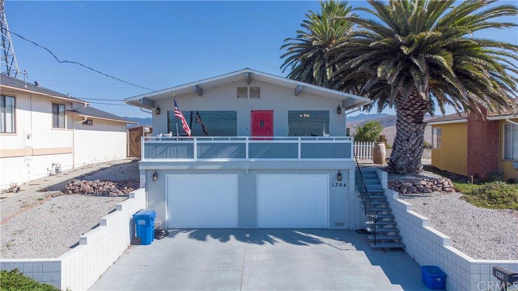Photo of 1364 Hillcrest Drive, Morro Bay, CA 93442 (MLS # SC21199625)