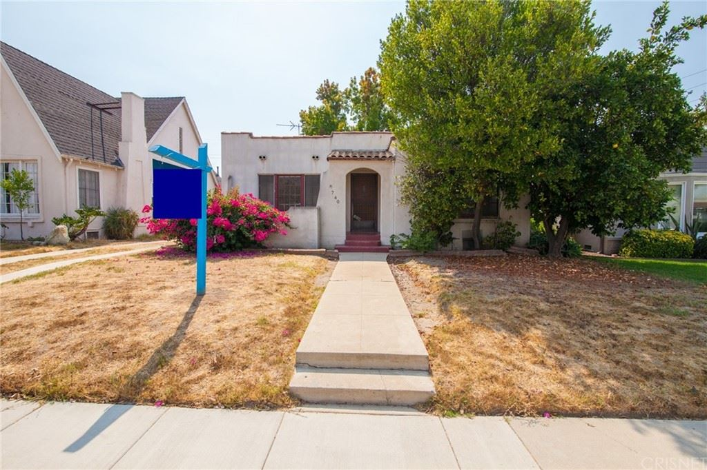 Photo of 740 Arden Avenue, Glendale, CA 91202 (MLS # SR21212625)