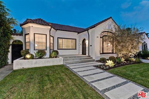 Photo of 634 S Citrus Avenue, Los Angeles, CA 90036 (MLS # 20622626)