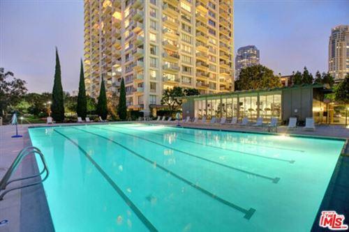 Photo of 2170 E Century Park East #412, Los Angeles, CA 90067 (MLS # 21699626)