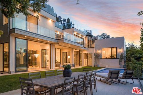 Photo of 9455 Readcrest Drive, Beverly Hills, CA 90210 (MLS # 21707626)
