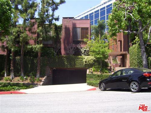 Photo of 1033 Carol Drive #305, West Hollywood, CA 90069 (MLS # 21777626)