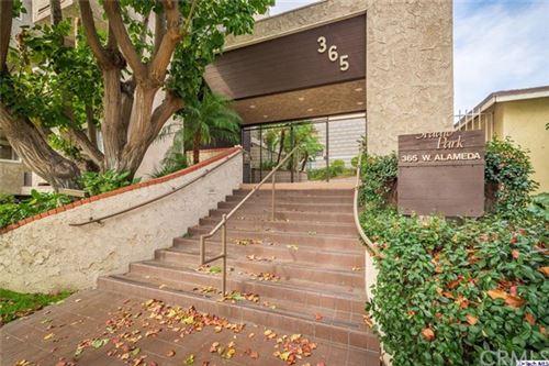Photo of 365 W Alameda Avenue #307, Burbank, CA 91506 (MLS # 320004626)