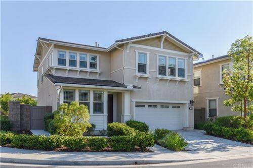 Photo of 173 Willowbend, Irvine, CA 92612 (MLS # CV21126626)