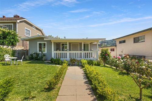 Photo of 2683 Moss Avenue, Los Angeles, CA 90065 (MLS # P0-820001626)