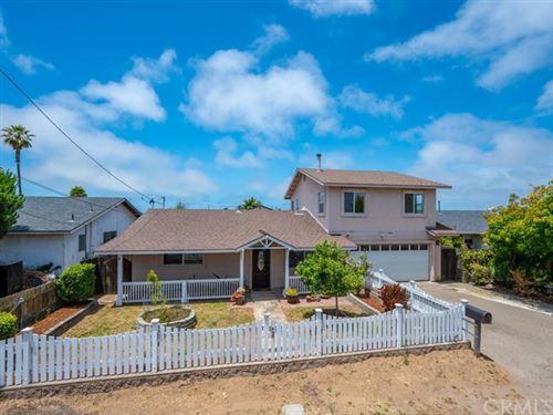 Photo of 1348 19th Street, Oceano, CA 93445 (MLS # PI20122626)