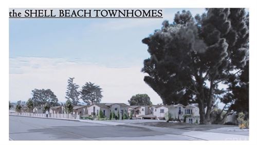 Photo of 2201 #4 Shell Beach Road, Pismo Beach, CA 93449 (MLS # PI21136626)