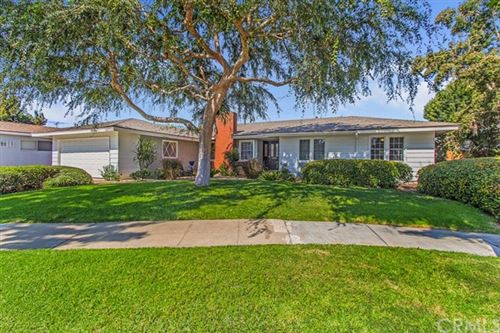Photo of 2036 N Lindenholz Street, Orange, CA 92865 (MLS # PW20148626)