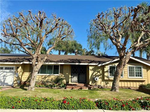 Photo of 1909 N Maplewood, Orange, CA 92865 (MLS # PW21035626)
