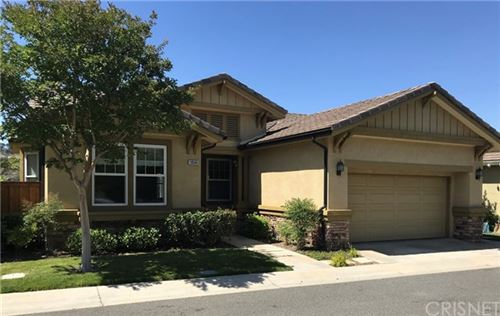Tiny photo for 19546 Eleven Court, Newhall, CA 91321 (MLS # SR20110626)