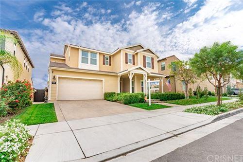 Photo of 27642 Camellia Drive, Saugus, CA 91350 (MLS # SR20189626)