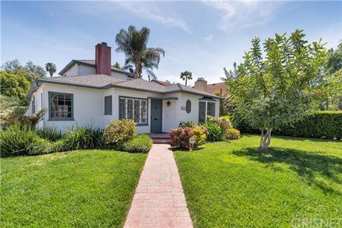 Photo of 4556 Cedros Avenue, Sherman Oaks, CA 91403 (MLS # SR21070626)