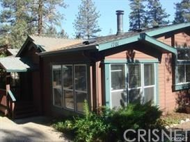 Photo of 1701 Freeman, Pine Mountain Club, CA 93222 (MLS # SR21098626)