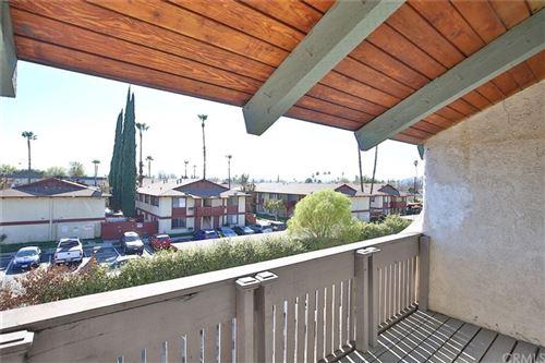 Tiny photo for 8601 International Avenue #214, Canoga Park, CA 91304 (MLS # TR21016626)