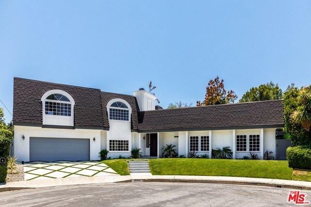 Photo of 16230 QUEMADA Road, Encino, CA 91436 (MLS # 20586626)