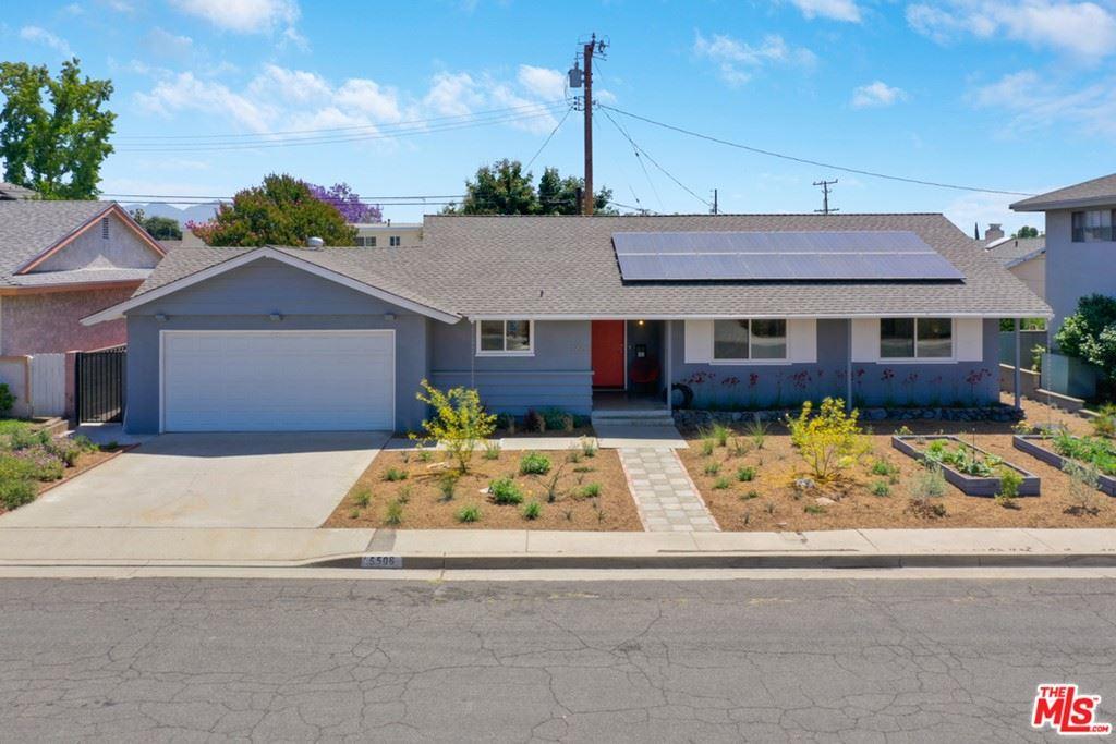 5508 Harker Avenue, Temple City, CA 91780 - MLS#: 21706626