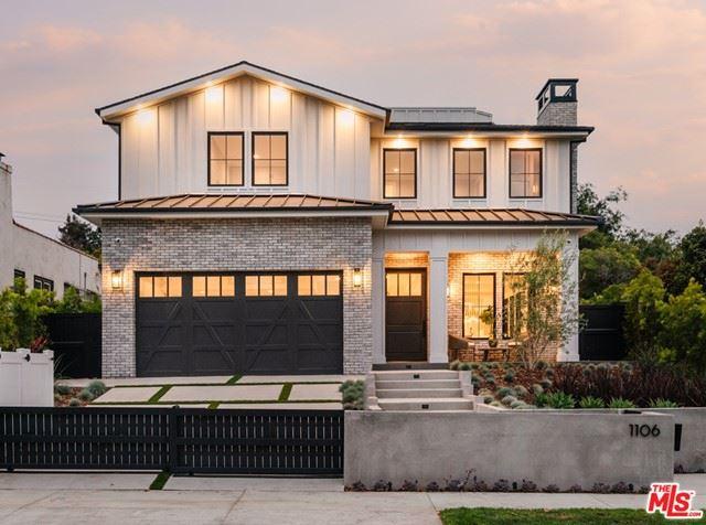 1106 Fiske Street, Pacific Palisades, CA 90272 - MLS#: 21730626