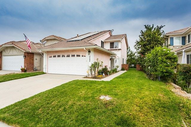 Photo of 3385 Manorgate Place, Simi Valley, CA 93065 (MLS # 220010626)