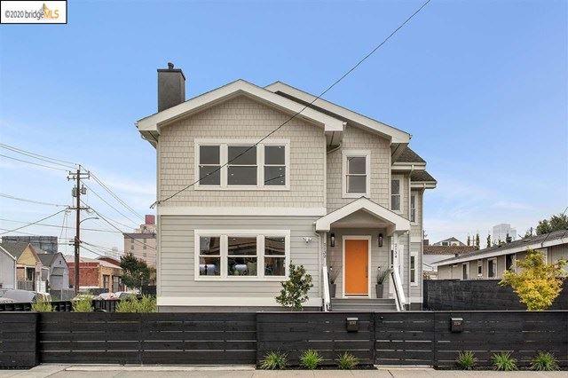 2134 Curtis Street, Oakland, CA 94507 - MLS#: 40920626