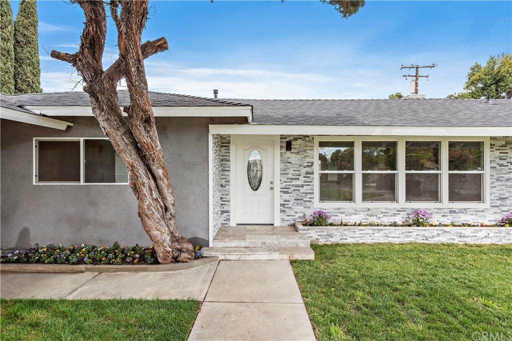 Photo of 8041 Hynes Road, Stanton, CA 90680 (MLS # LG21049626)