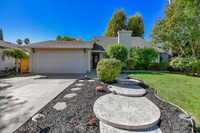 468 Madison Drive, San Jose, CA 95123 - MLS#: ML81815626