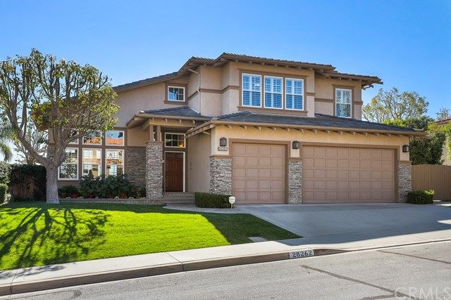 28262 Harvest View Lane, Lake Forest, CA 92679 - MLS#: OC21008626