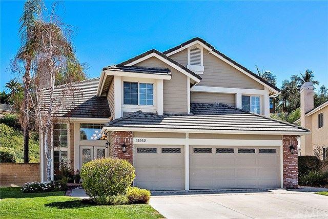 31952 La Subida Drive, Rancho Santa Margarita, CA 92679 - MLS#: OC21038626