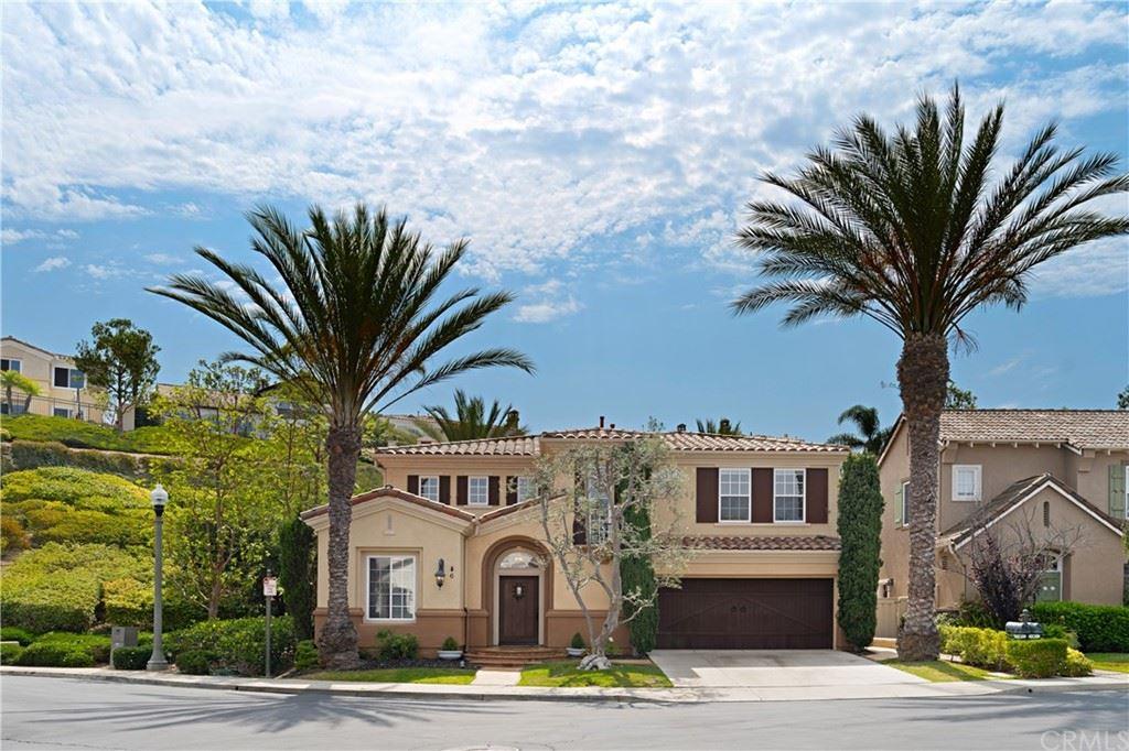 6 Arbella, Newport Coast, CA 92657 - MLS#: OC21131626