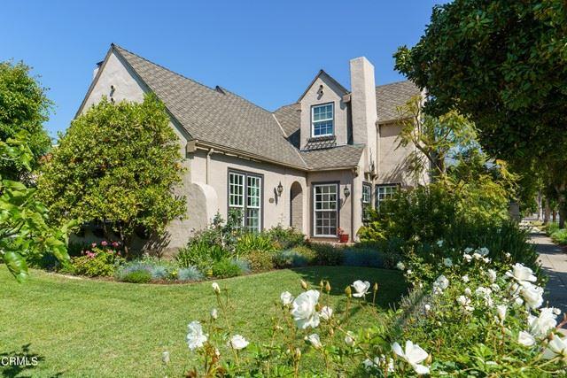 2131 Lambert Drive, Pasadena, CA 91107 - MLS#: P1-4626