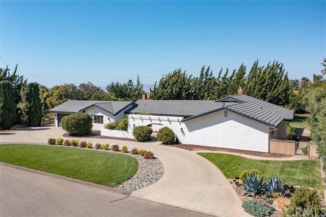 2221 Arrowhead Drive, Santa Maria, CA 93455 - MLS#: PI21102626
