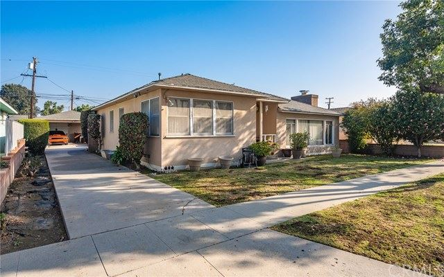 3162 Cedar Avenue, Long Beach, CA 90806 - MLS#: PV21007626