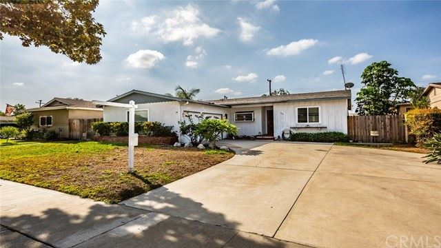 Photo for 1530 E Brookdale Place, Fullerton, CA 92831 (MLS # PW19218626)