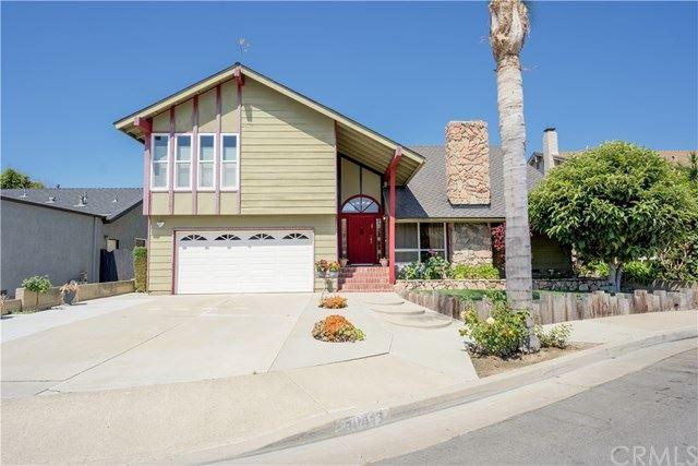 10413 Santa Rita Street, Cypress, CA 90630 - MLS#: PW20152626