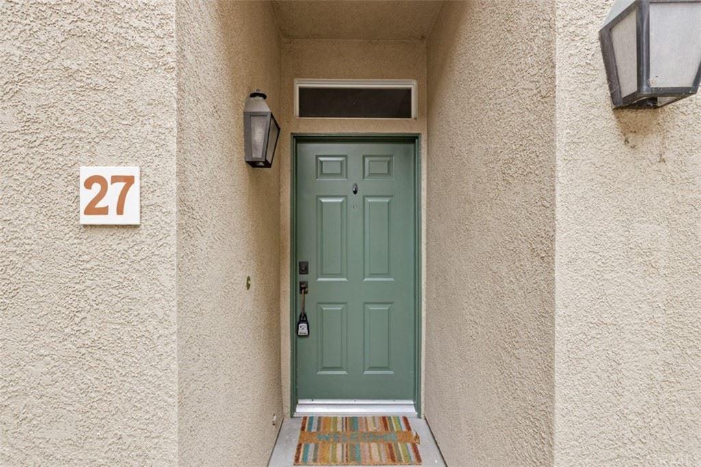 27 Mesquite, Trabuco Canyon, CA 92679 - MLS#: PW21206626