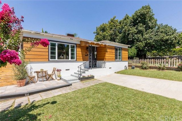 315 May Avenue, Monrovia, CA 91016 - #: SB20141626