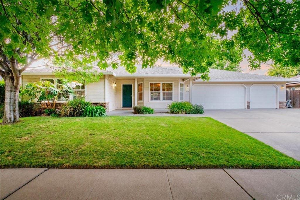 212 Denali Drive, Chico, CA 95973 - MLS#: SN21158626