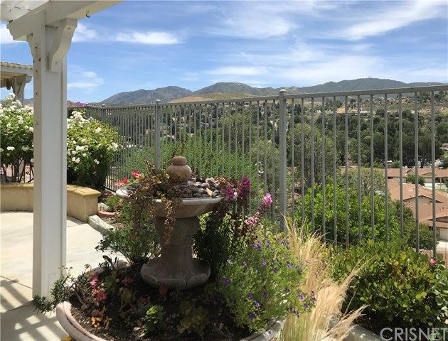 19546 Eleven Court, Newhall, CA 91321 - MLS#: SR20110626