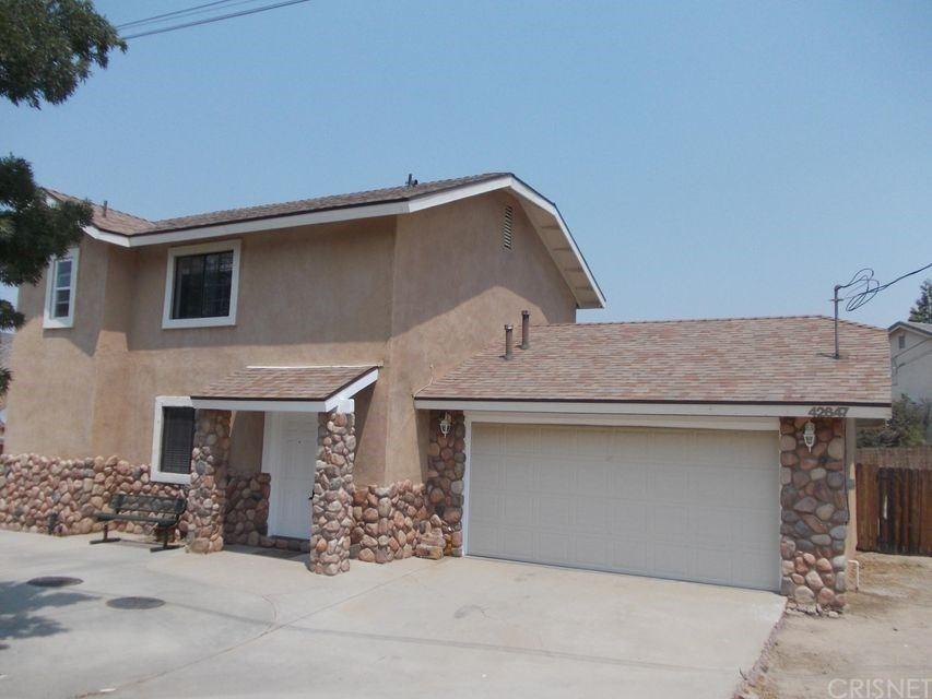 42647 Coolcrest Drive, Lake Elizabeth, CA 93532 - MLS#: SR21181626