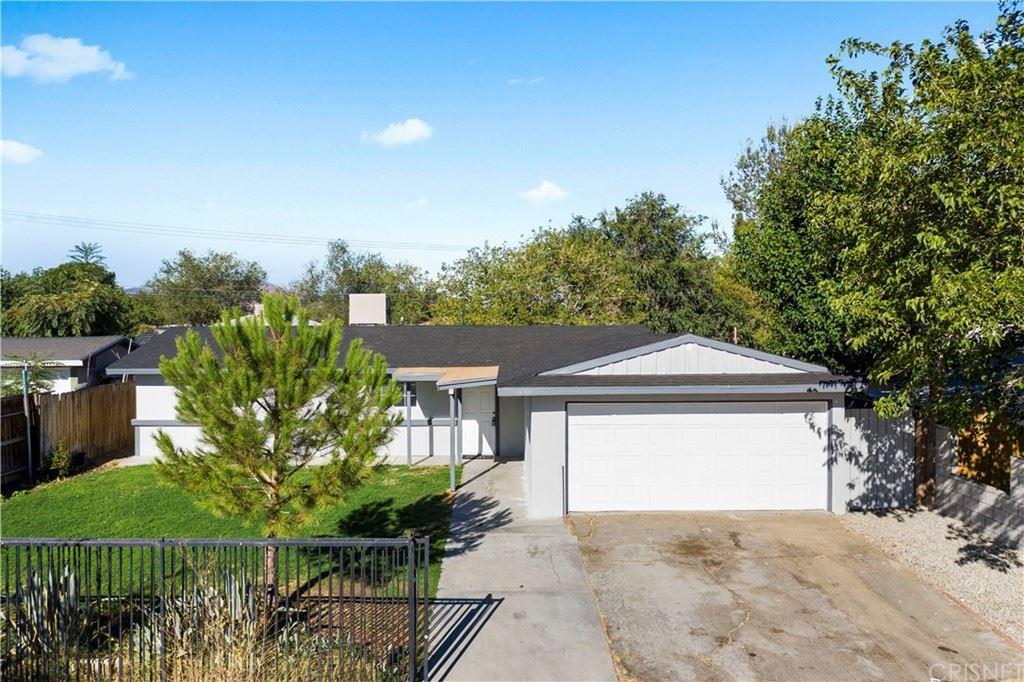 38709 Lilacview Avenue, Palmdale, CA 93550 - MLS#: SR21200626