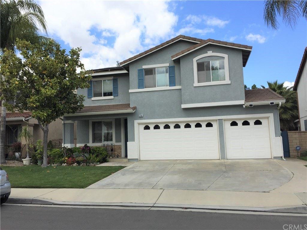 5706 Sorrel Hills Avenue, Chino Hills, CA 91709 - MLS#: TR21147626