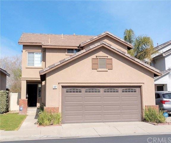 1037 Forester Drive, Corona, CA 92878 - MLS#: WS21011626