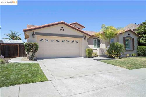 Photo of 2465 Spyglass Dr, Brentwood, CA 94513 (MLS # 40955627)