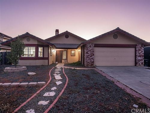 Photo of 1721 Creeksand Lane, Paso Robles, CA 93446 (MLS # NS20198627)