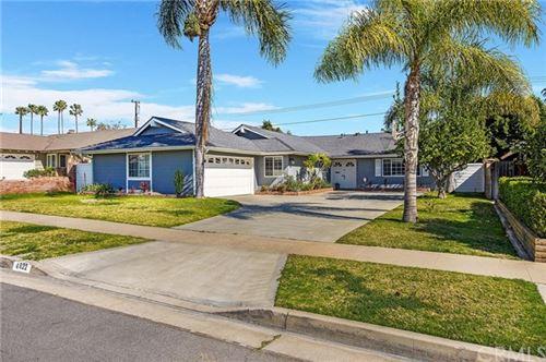 Photo of 4822 TORIDA Way, Yorba Linda, CA 92886 (MLS # OC21034627)