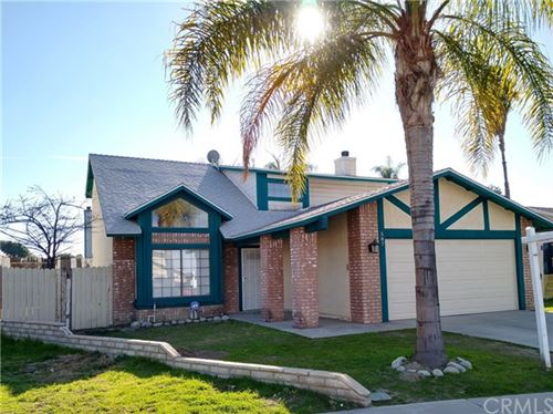 Photo of 587 Coolidge Avenue, Hemet, CA 92543 (MLS # PW19240627)