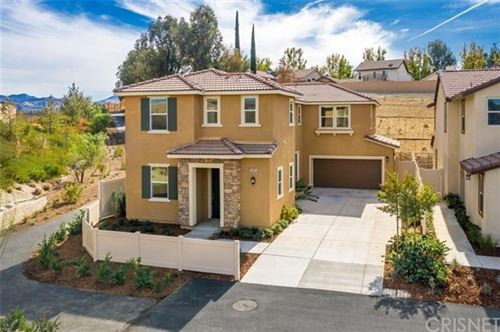 Photo of 26801 Trestles Drive, Canyon Country, CA 91351 (MLS # SR20245627)