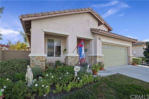 Photo of 28253 Harmony Lane, Menifee, CA 92584 (MLS # SW19275627)