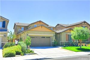 Photo of 15493 Red Pepper Place, Fontana, CA 92336 (MLS # TR19092627)