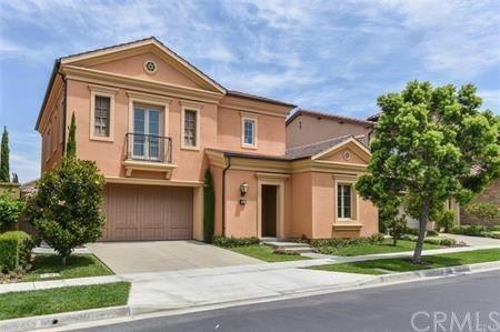 Photo of 45 Tesoro, Irvine, CA 92618 (MLS # TR21019627)