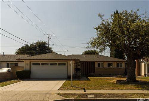Photo of 4212 Franklin Avenue, Fullerton, CA 92833 (MLS # TR21204627)